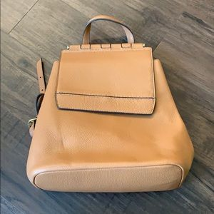 Danielle Nicole faux leather backpack